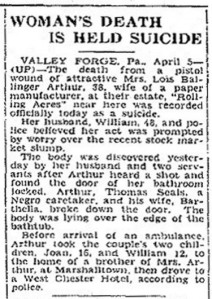 The Evening News, Harrisburg, Penna. Tuesday, April 5, 1938